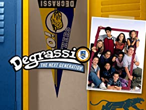 Degrassi Tng Episodes