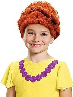 Disguise Fancy Nancy Child Wig-