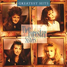 Best the forester sisters greatest hits Reviews