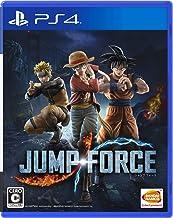 Bandai Namco Games Jump Force SONY PS4 PLAYSTATION 4 JAPANESE VERSION