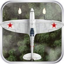 1941 Air Combat (Ad-Free)