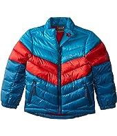 Jack Wolfskin Kids - Icecamp Jacket (Infant/Toddler/Little Kid/Big Kid)