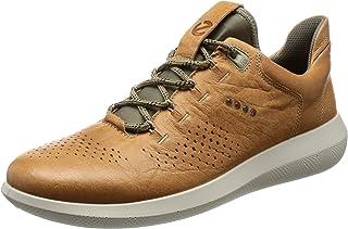 ECCO Men's Scinapse Tie Fashion Sneaker