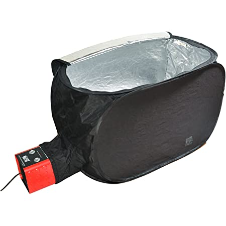 ZappBug Heater Bed Bug Killer   Bed Bug Heater Kills Bed Bugs and Their Eggs Without Spray or Chemicals