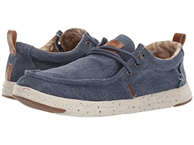 Steve Madden Harbour (Navy) Men