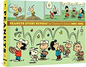 Peanuts Every Sunday 1981-1985 (Peanuts Every Sunday)