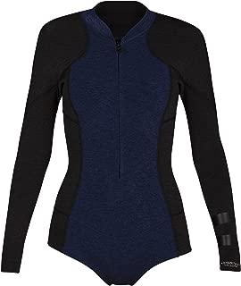 Hurley Women's Advantage Plus Neoprene Spring Suit Wetsuit