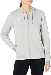 ASICS Women's French Terry Full Zip Hoody