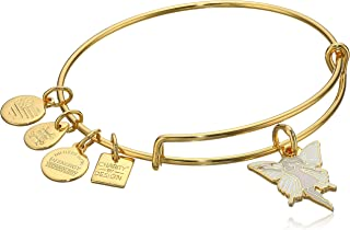 Alex and Ani Charity by Design Fairy Bangle Bracelet