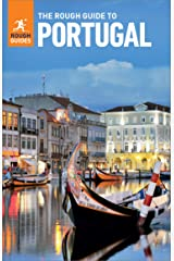 The Rough Guide to Portugal (Travel Guide eBook) (Rough Guides) Kindle Edition