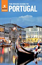 The Rough Guide to Portugal (Travel Guide eBook) (Rough Guides)