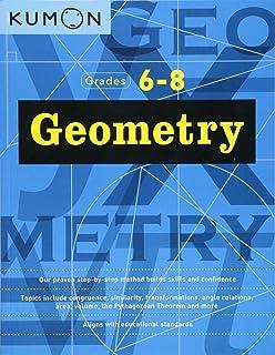Geometry: Grades 6 - 8