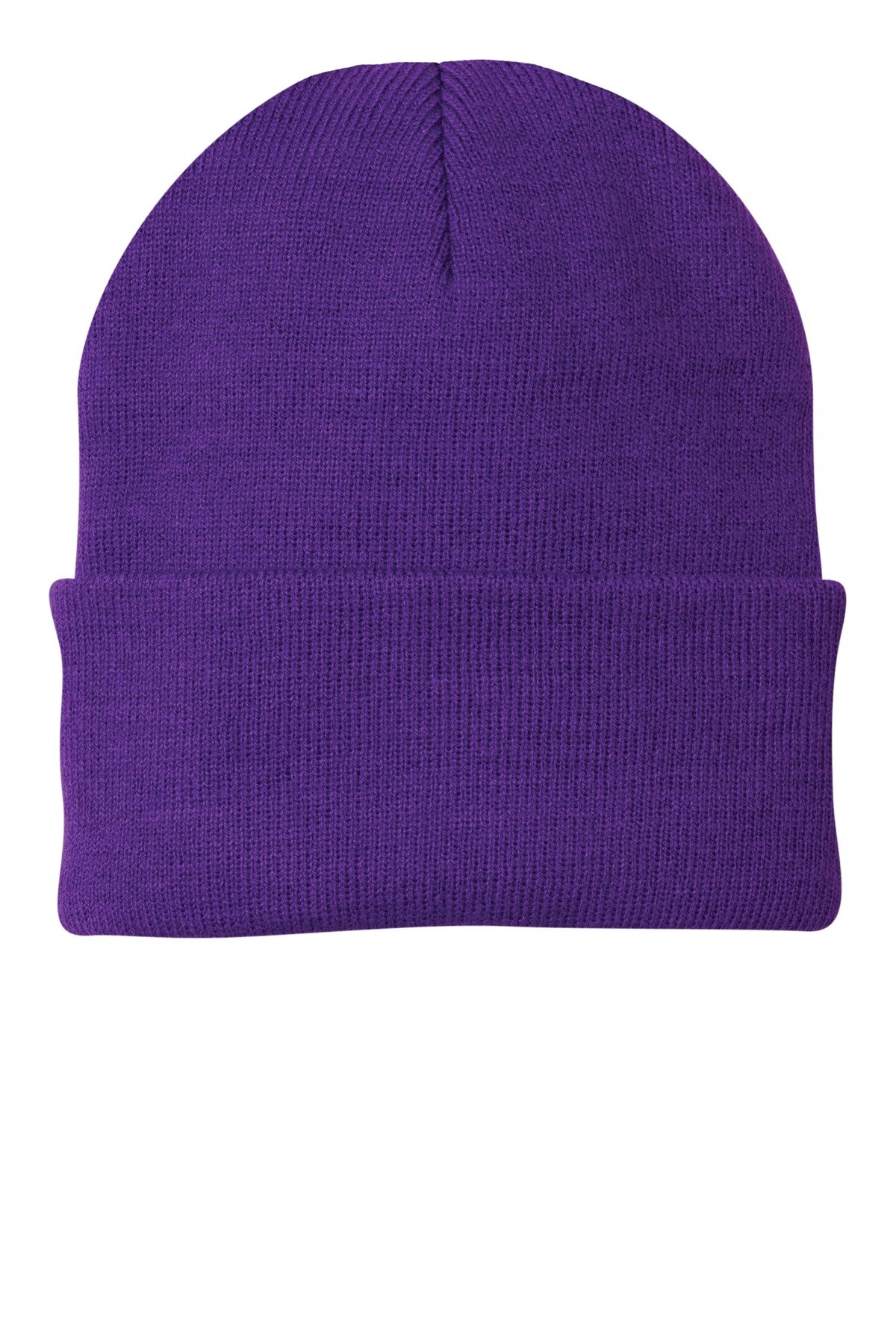 Port & Company Men's Knit Cap