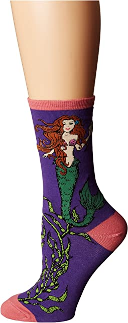 Socksmith - Mermaid