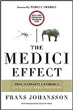 Best medici effect book Reviews