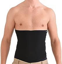Casualbox Unisex Thermal Stomach Wrap Haramaki - Belly Warmer Mens Womens Maternity Belt