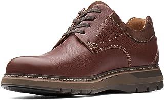 حذاء برباط للرجال من كلاركس، المقاس, (بني), 9 UK