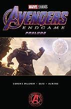 Marvel's Avengers: Endgame Prelude (Marvel's Avengers: Endgame Prelude (2018-2019))