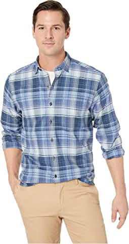 Zacero Plaid Shirt