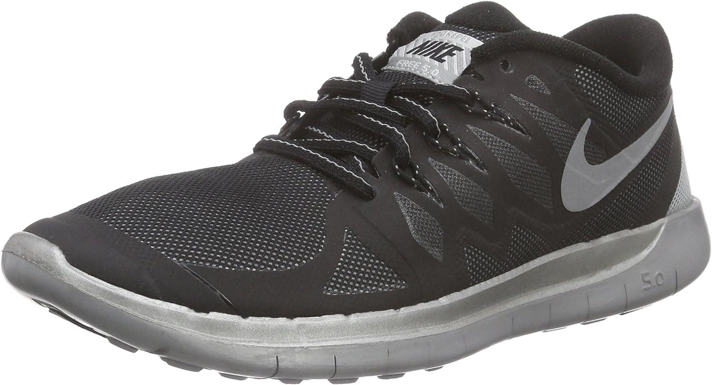 Nike Unisex Kids Free 5.0 Flash Running shoes