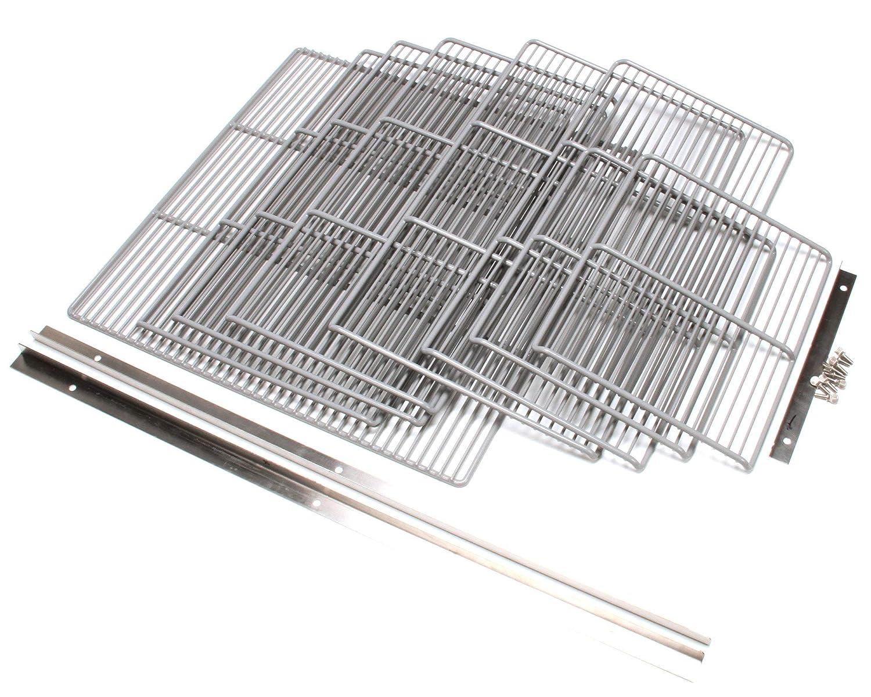 Glastender 07000224 Complete Shelf Kit 70% OFF Outlet 24