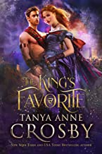 The King's Favorite (Daughters of Avalon Book 1) (English Edition)