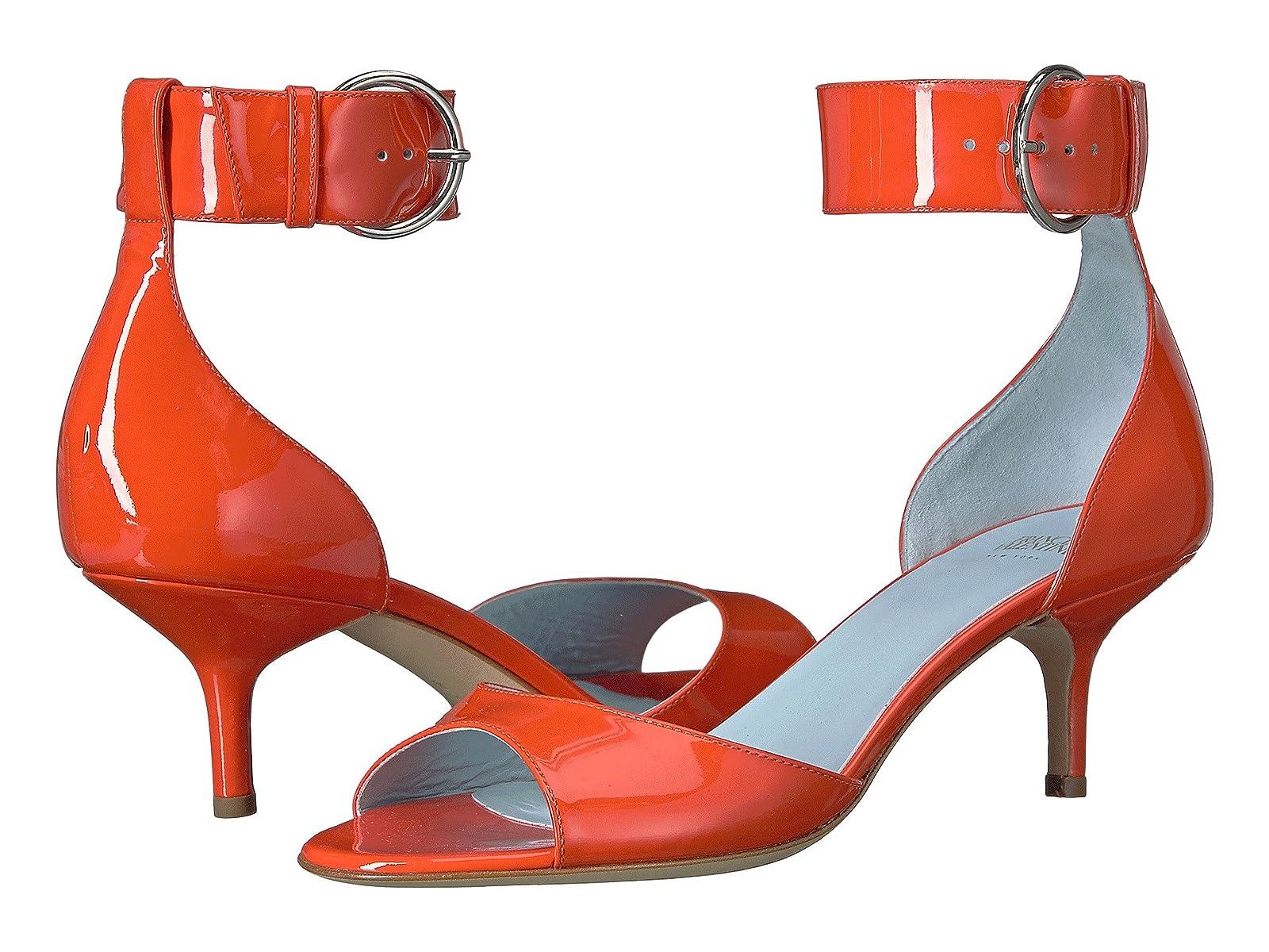 Frances Valentine LizzieCheap and distinctive eye-catching shoes