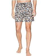 Billy Reid - Crab Swim Shorts