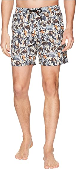 Crab Swim Shorts