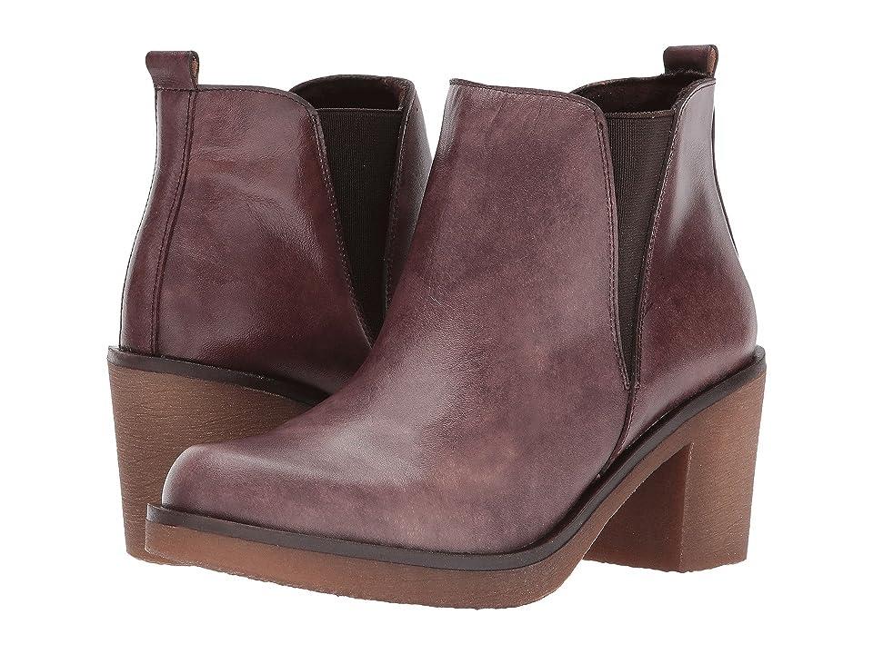 Eric Michael Rimini (Brown) Women's Shoes