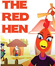 The Red Hen: Stories for kids | English Fairy Tales
