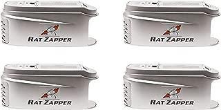 Rat Zapper RZU001-4 Ultra Rat Trap (4 Pack)