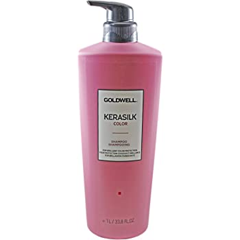 Goldwell Kerasilk Color Unisex Professionale Shampoo 1000 ml
