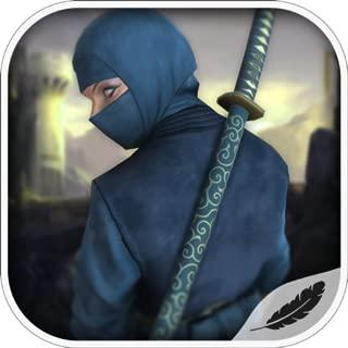 Fatal Flying Mutant Ninja Assassin: Shadow Fighter vs Monster City Battle