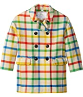 Burberry Kids - Agnella Coat (Little Kids/Big Kids)