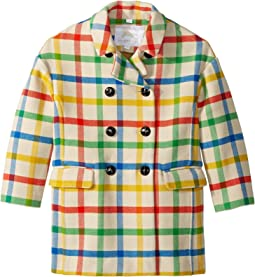 Agnella Coat (Little Kids/Big Kids)