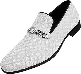 Slip-Ons - White / Loafers \u0026 Slip-Ons