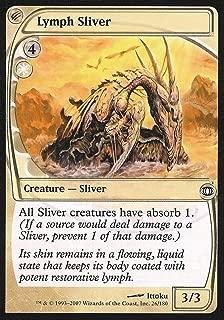 Magic: the Gathering - Lymph Sliver - Future Sight