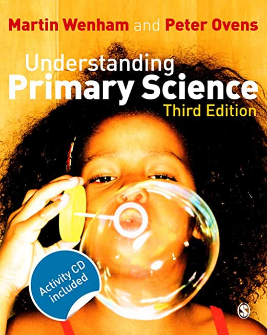Understanding Primary Science (English Edition)