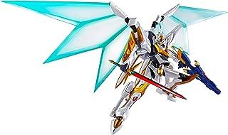 Code Geass: Metal Robot Spirits Lancelot Albion Figure