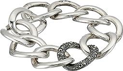 Gourmette 20cm Bracelet
