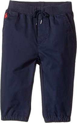 Ralph Lauren Baby - Cotton Jogger Pants (Infant)
