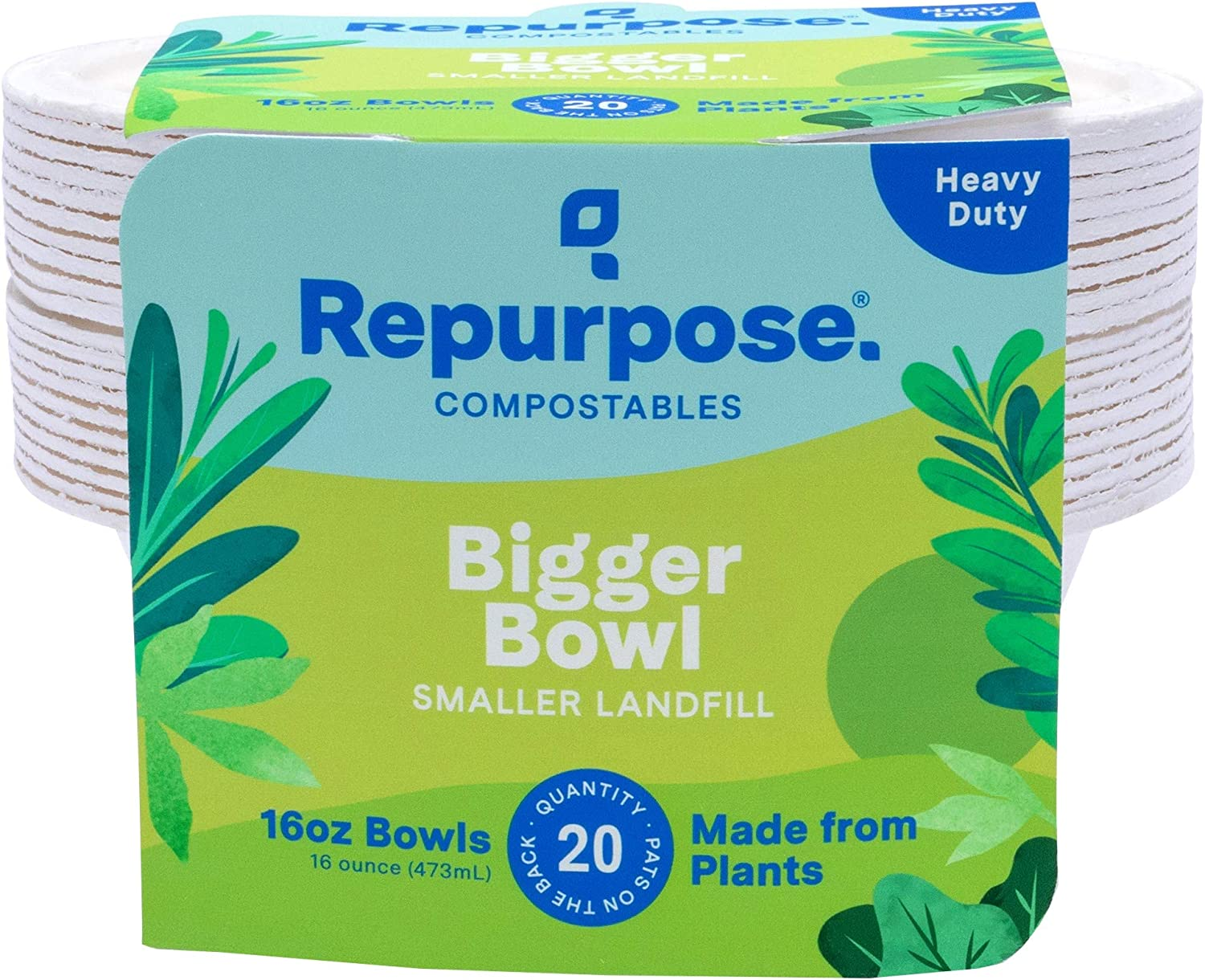 Repurpose Selling and selling 240 Count 16 oz Bowls Disposable 100 Plant low-pricing Based
