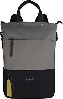 Camden, Lightweight Backpack, Tote, and Crossbody bag for Women, with RFID Protection, and 15 Inch Laptop Sleeve