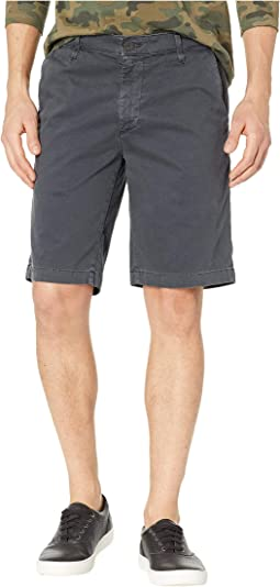 Griffin Shorts in Sulfur Stone Anchor