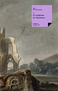 El estudiante de Salamanca (Teatro nº 137