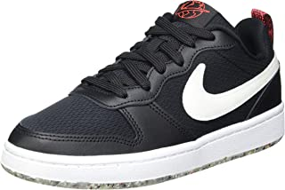 NIKE Court Borough Low 2 MTF (GS), Sneaker Niños
