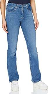 Levi's 725 High Rise Bootcut Jeans Donna