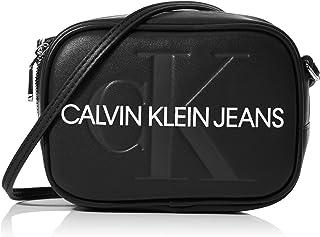 8b79256869 Amazon.co.uk: Calvin Klein - Handbags & Shoulder Bags: Shoes & Bags