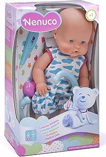 Nenuco Niño cuidados médicos (Famosa) (700010315